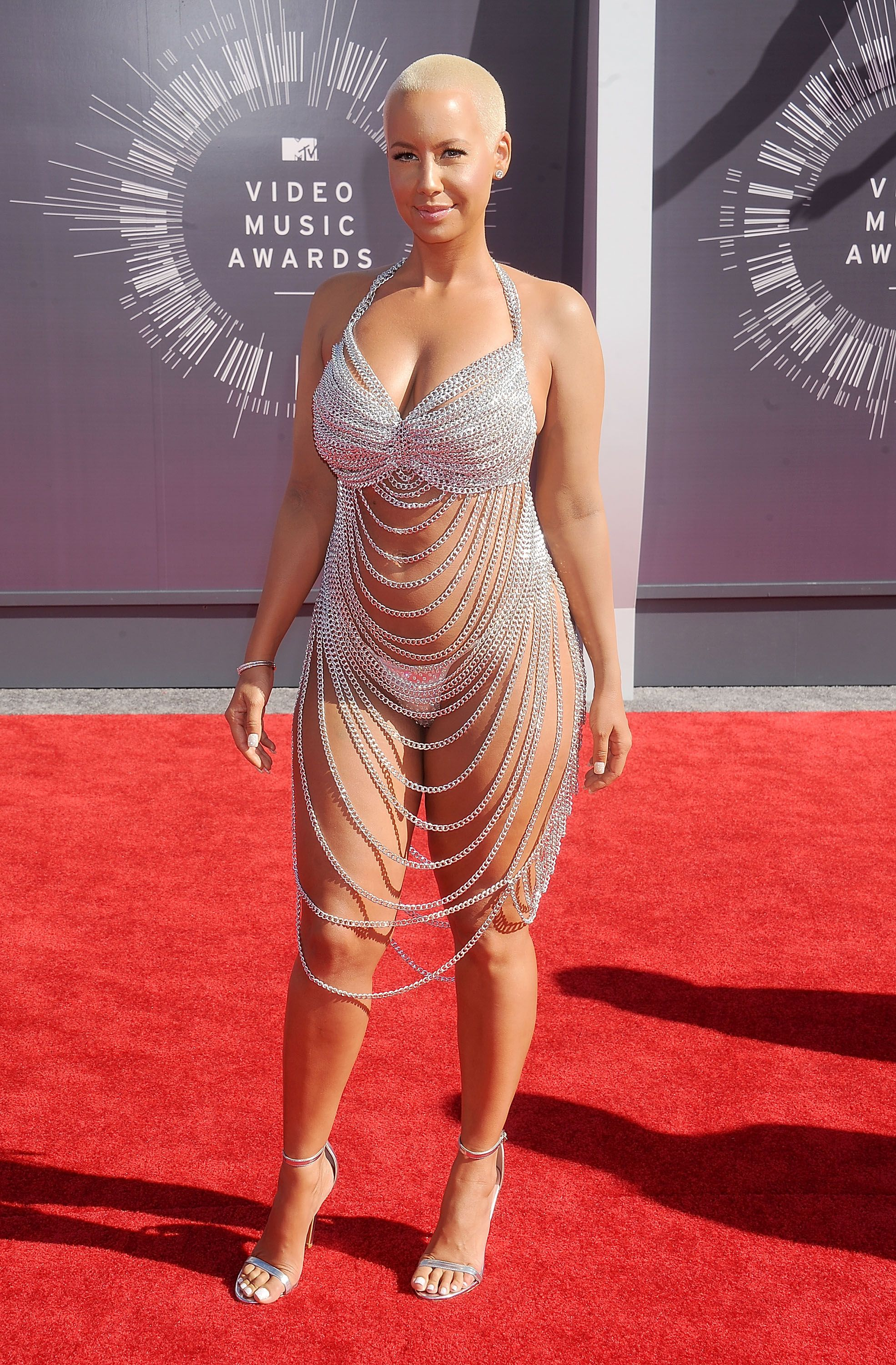 Crazy Celebrity Outfits We'll Never Forget advise
