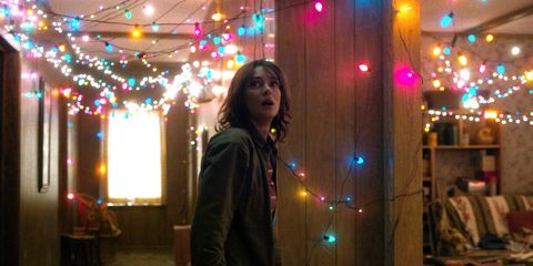 image - Stranger Things Christmas Decorations