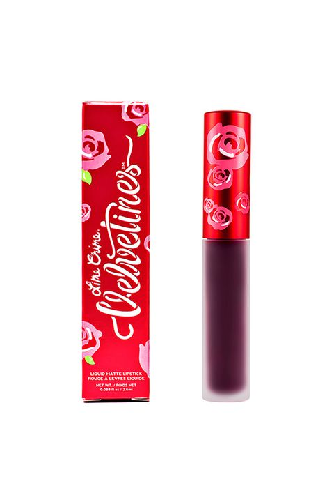 18 Cool Dark Lipsticks To Wear In 2017 Best Dark Lip Colors And Shades