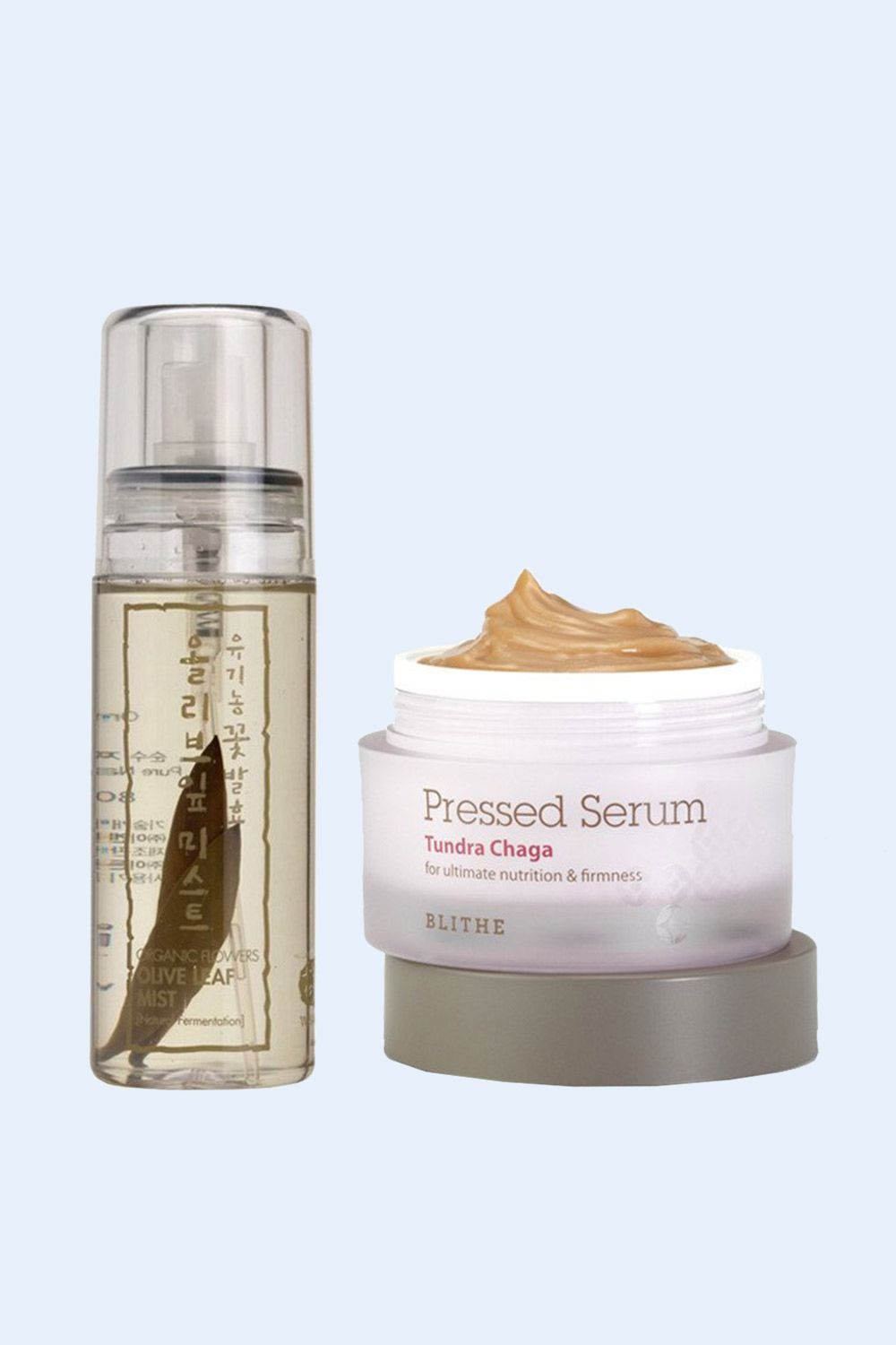 "<p>Natural K-beauty skincare site <a href=""http://www.glowrecipe.com/"" target=""_blank"">Glow Recipe</a> founders Sarah Lee and Christine Change schooled the sharks on the Korean beauty regimen and ended up with a whopping $425,000 investment from Robert Herjavec<span class=""redactor-invisible-space"">. Since then, we've become obsessed with all their offerings, including the revitalizing Whamisa Organic Flowers Olive Leaf Mist and glow-yielding Blithe Tundra Chaga Pressed Serum you'll find in their <em>Shark Tank</em> K-beauty set.</span></p><p><strong><br> </strong></p><p><strong>Glow Recipe Shark Tank Korean Beauty Set, $78; </strong><a href=""http://www.glowrecipe.com/products/shark-tank-korean-beauty-set"" target=""_blank""><strong>glowrecipe.com</strong></a>.</p>"