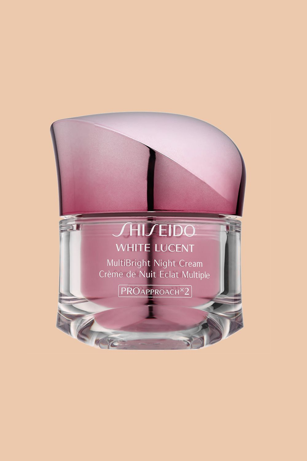 "<p>If you're preferable to a while-you-sleep treatment, this brightening cream, which can be worn like a mask, capitalizes on the skin's nighttime cycle to address marks. The magic ingredient? Sakura from Japanese cherry blossoms, which helps minimize the appearance of discolored spots while brightening the complexion all over.</p><p><strong><br></strong></p><p><strong>What one woman said:</strong> ""I don't ever write reviews for products. But this cream has helped me fade my hyper pigmentation left behind from acne and brightens my complexion. When I see my bare face in the mirror, I look radiant and my skin feels so smooth, soft, and silky. I can't live without it.""—<span class=""BVRRValue BVRRUserNickname""><a name=""BV_TrackingTag_Review_Display_ReadAllReviews_2392402215"" data-bvtrack=""eName:ProfileLink"" href=""http://reviews.sephora.com/8723abredes/2392402215/profile.htm"">Danielatech</a></span></p><p><br></p><p>Shiseido White Lucent MultiBright Night Cream, $90; <a href=""http://bit.ly/2bkOgDB"" target=""_blank"">sephora.com</a>.</p>"