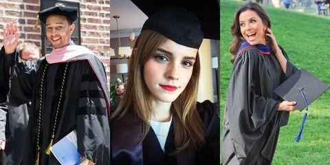 academic dress, clothing, graduation, street fashion, mortarboard, fashion, headgear, outerwear, event, fashion accessory,