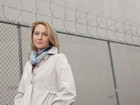 Piper Kerman from Orange is the New Black on Prison & Drugs