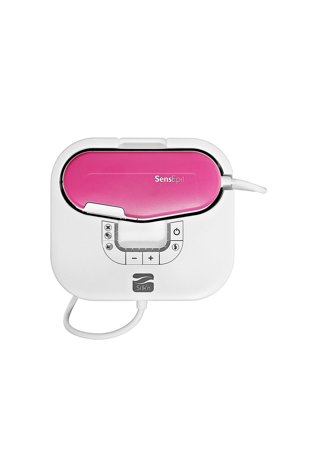"<p>Lasers are an expensive and tricky territory, but at-home options can save you from regular trips to a laser hair removal specialist. SensEpil's FDA-approved technology was designed to be as painless as possible, with a hand-held device that allows you to control exactly which areas you want to treat.</p><p><strong>Silk'n SensEpil Hair Removal Device, $199; <a href=""https://www.silkn.com/buy-sensepil/?avad=113005_fbe4f723"" target=""_blank"">silkn.com</a>. </strong></p>"