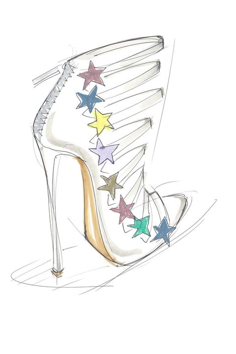 Ideas For Launching A New Shoe Line