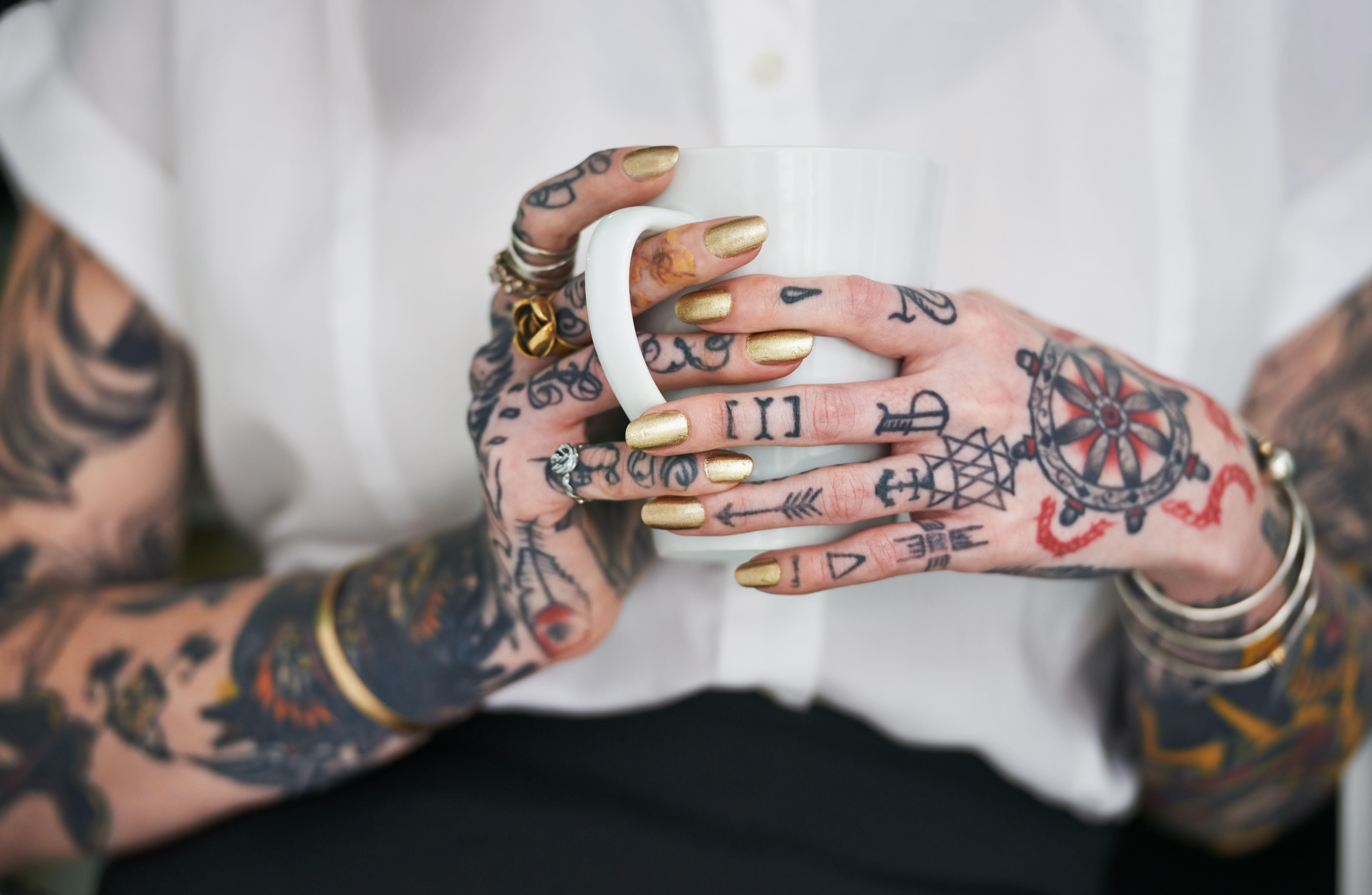 8fc726867 Best Tattoo Artists on Instagram - Tattoo Artists