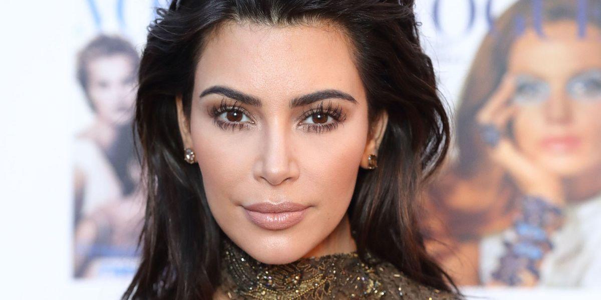 Kim Kardashian Addresses Butt Injection Rumors
