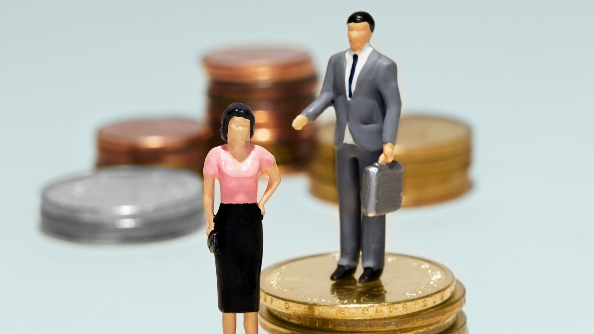 The Truth About the Pay Gap