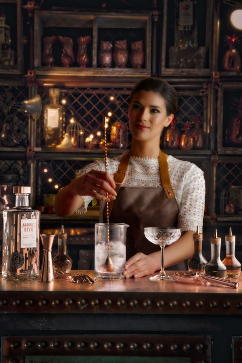 The New Vodka Cocktail Recipe You Need in Your Life