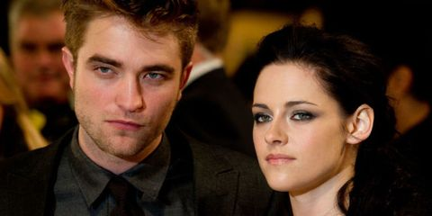 """Kristen Stewart on Her Relationship with Robert Pattinson: """"It Stopped Being Real Life, and That Was Gross to Me"""""""