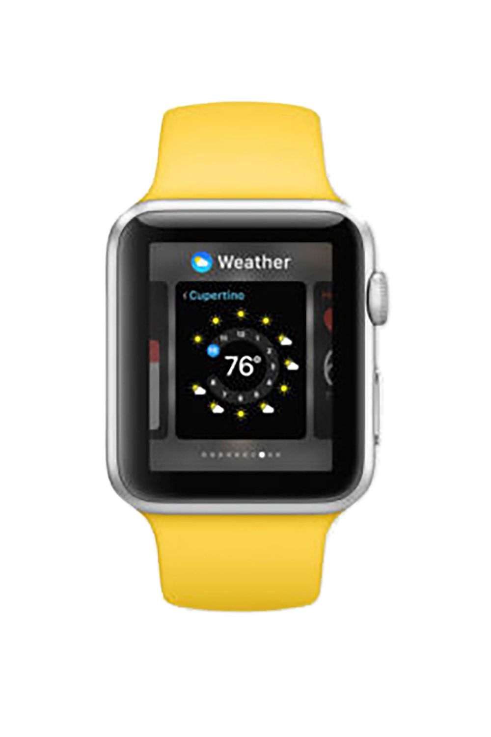 "<p>The long-awaited update to the Apple Watch is rumored to hit shelves this September along with the iPhone 7. According to <a href=""http://www.wareable.com/smartwatches/next-gen-smartwatches-coming-2015-2016"" target=""_blank"">techie hearsay</a>, the new design will boast Wi-Fi capabilities, a FaceTime camera, a thinner screen, and a longer battery life. *Crosses fingers*</p><p><strong>More information <a href=""http://www.techradar.com/us/news/wearables/apple-watch-2-what-we-want-to-see-1289202"" target=""_blank"">here</a>.</strong></p>"