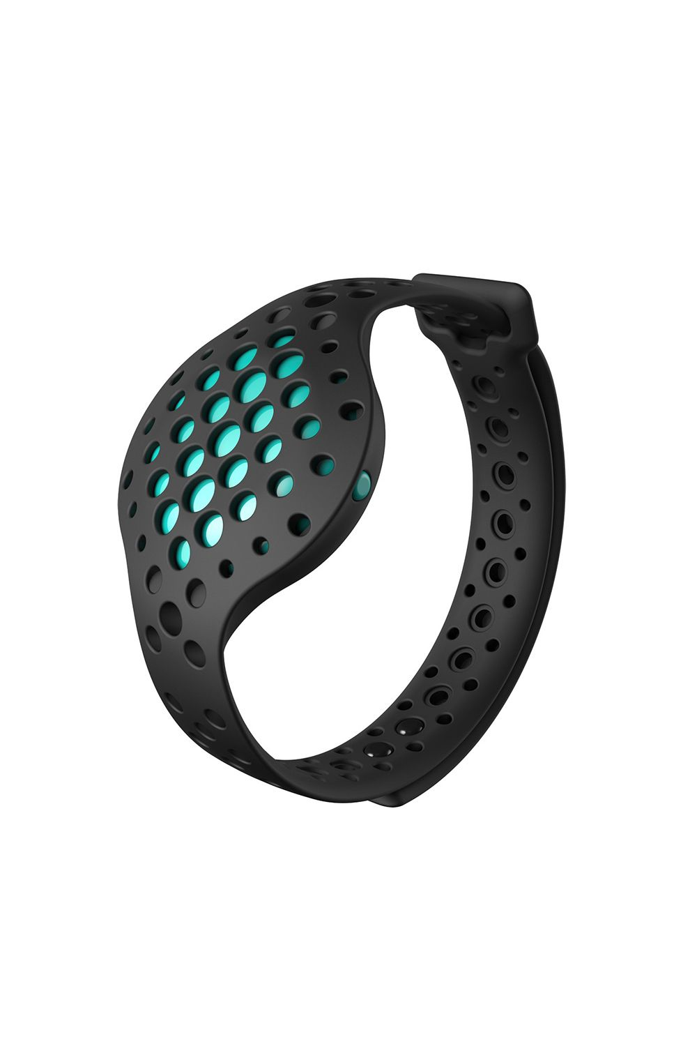 "<p>Scaling up from its first sports wearable last year, Moov's latest perforated watch model is known as the Moov Now. The original served as a sports coach, equipped with sensors that kept stats on your speed and movement—great for runners, boxers, cyclists, and swimmers, especially. This time, new features include step and sleep tracking, plus daily activity monitors. </p><p><strong>Moov Now, $60; <a href=""https://store.moov.cc/products/moov-now"">store.moov.cc</a>.</strong><strong></strong></p>"