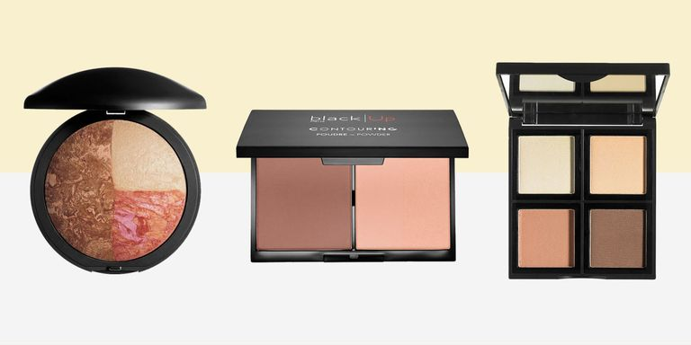 8 Best Contour Palettes Of 2017 - Makeup Kits For Highlighting And Shading-2266