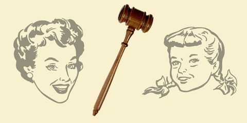 Cheek, Eyebrow, Jaw, Illustration, Drawing, Hammer, Mallet, Axe, Makeover, Painting,