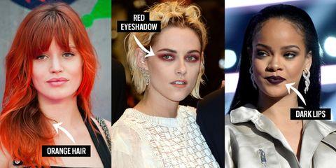 Hair, Lip, Hairstyle, Skin, Chin, Eyelash, Forehead, Eyebrow, Style, Beauty,