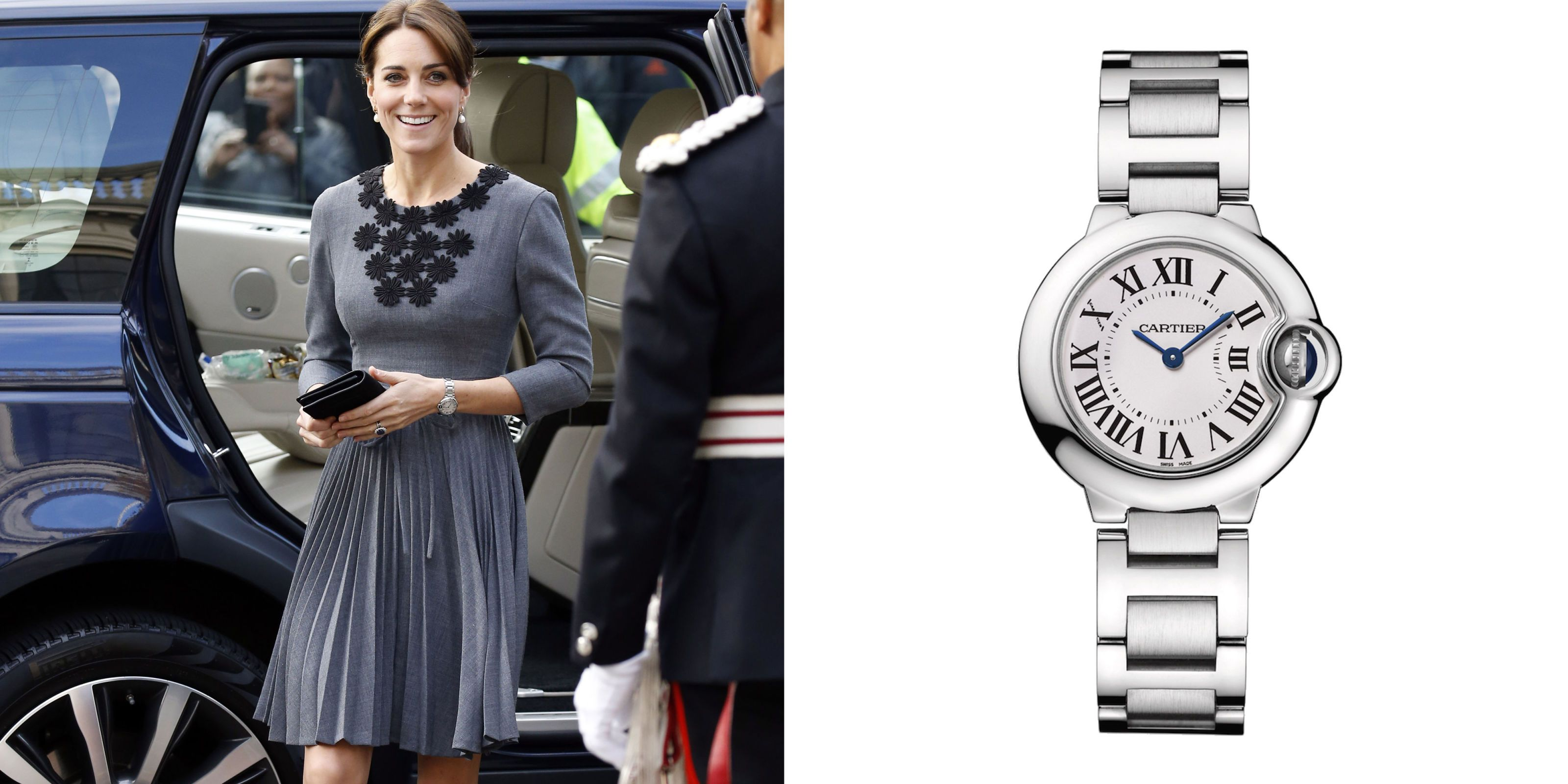 Celebrity Watches , What Celebs\u0027 Watches Say About Them
