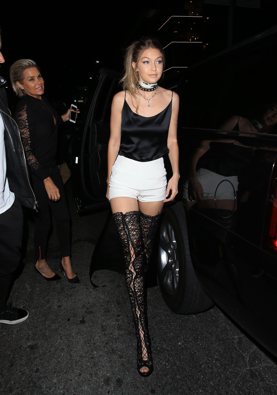 25da65e588e5 Celebrity Birthday Style - What Celebrities Wear on Their Birthdays