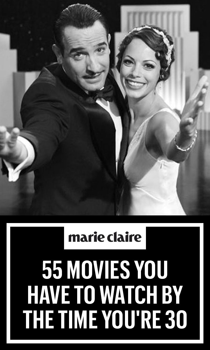 60 Must Watch Movies
