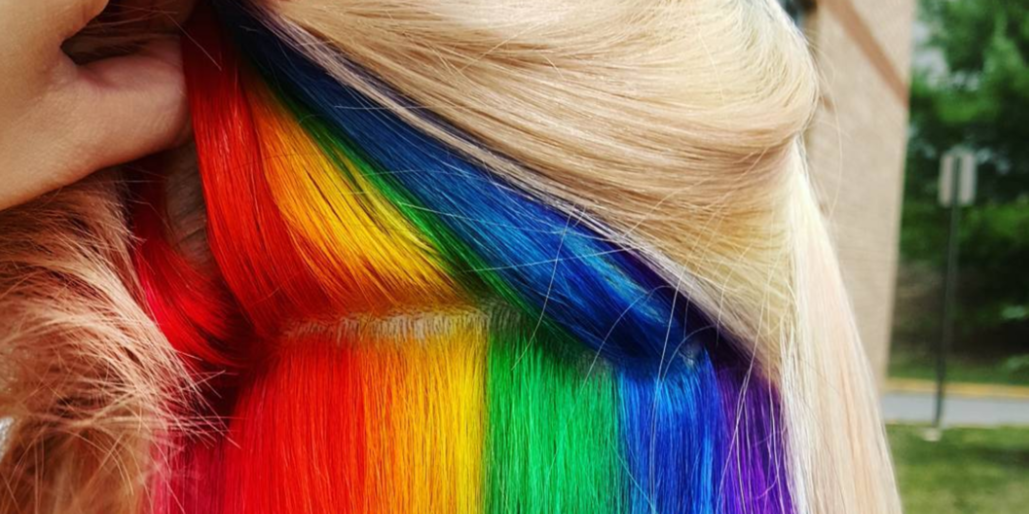 Forum on this topic: If You Love the Rainbow Trend, Weve , if-you-love-the-rainbow-trend-weve/