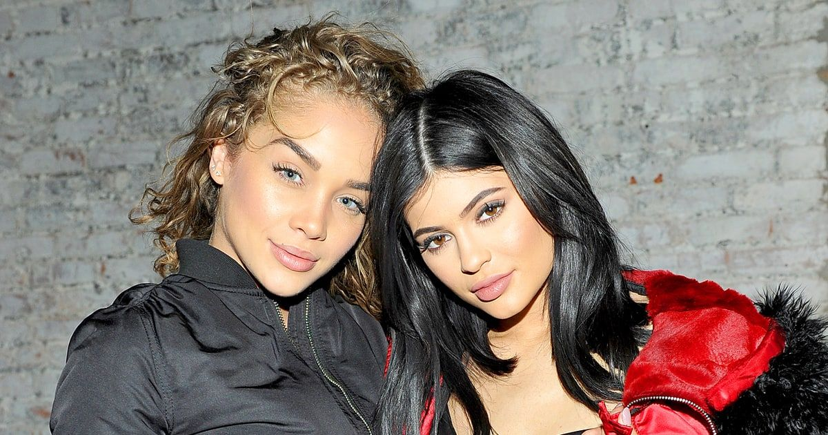 Jasmine Sanders Interview About Kylie Jenner And Kim Kardashian