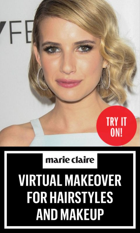 Best Virtual Makeover Ever Virtual Hairstyles Makeup Games