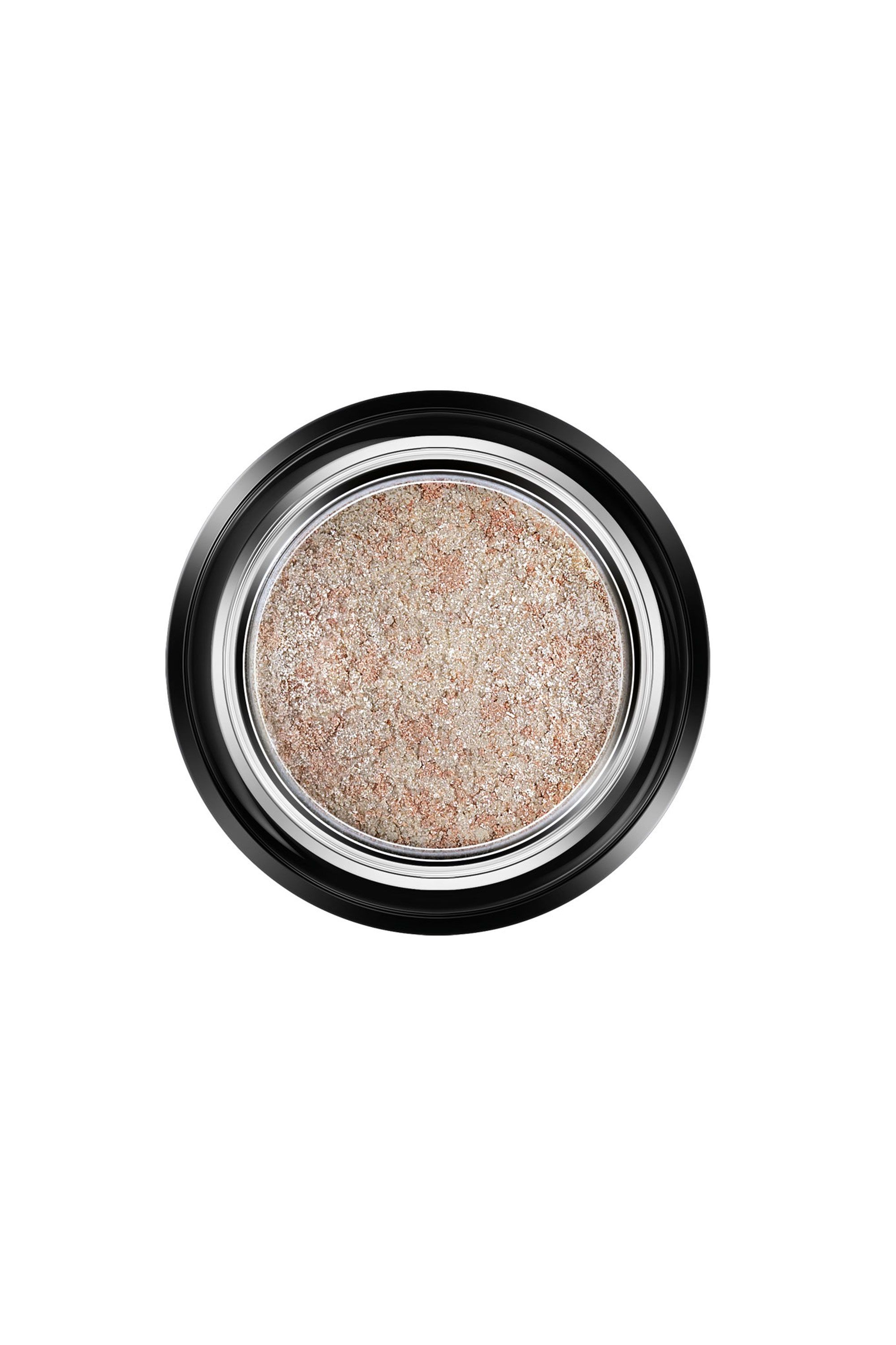 "<p>This soft, shimmery shadow is a favorite of Sotomayor's. ""You can easily apply it with your finger,"" he says. ""And the rose gold shade is universally pretty and easy to blend on all skin tones."" Lightly tap it across your lids and into the inner corners to look more awake in seconds.</p><p><strong data-redactor-tag=""strong"" data-verified=""redactor"">$32; <a href=""http://www.giorgioarmanibeauty-usa.com/makeup/eye-makeup/eyeshadow/eyes-to-kill-intense-eyeshadow/A418.html"">giorgioarmanibeauty.com</a></strong></p>"