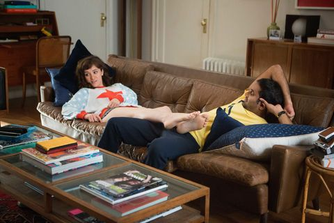 Good News for Your Binge-Watching Habit: Apparently It Makes You Closer as a Couple
