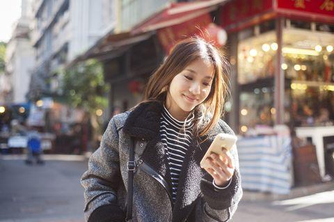 Jacket, Street fashion, Winter, Street, Travel, Photography, Fur, Snapshot, Fur clothing, Long hair,