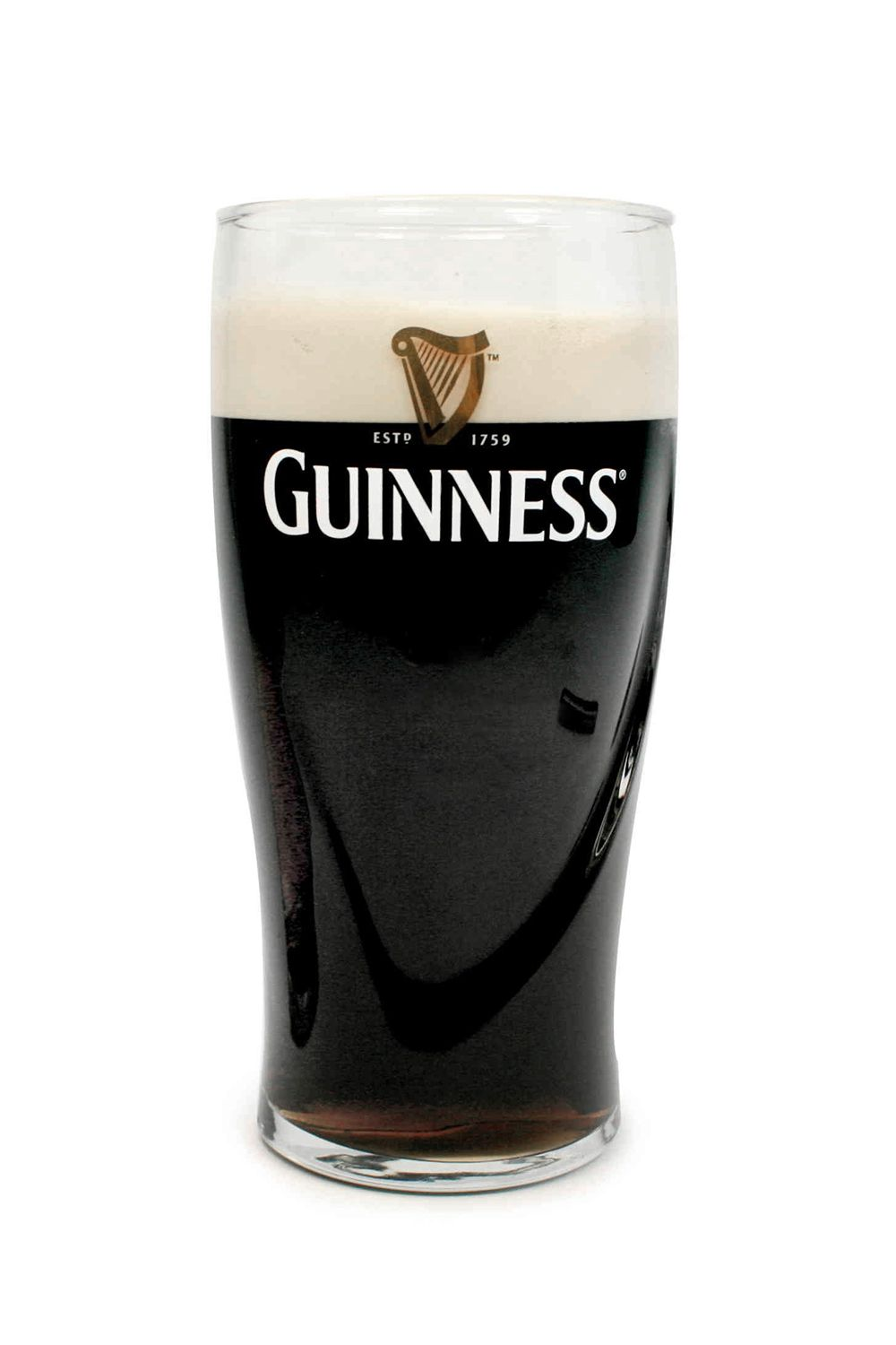 """<p>Every male relative's favorite drink also happens to be a great waist-trimmer. The bitter coffee and caramel mix never gets old.</p><p><strong data-redactor-tag=""""strong"""">Guinness Draught (4.2% ABV), 125 calories</strong></p>"""