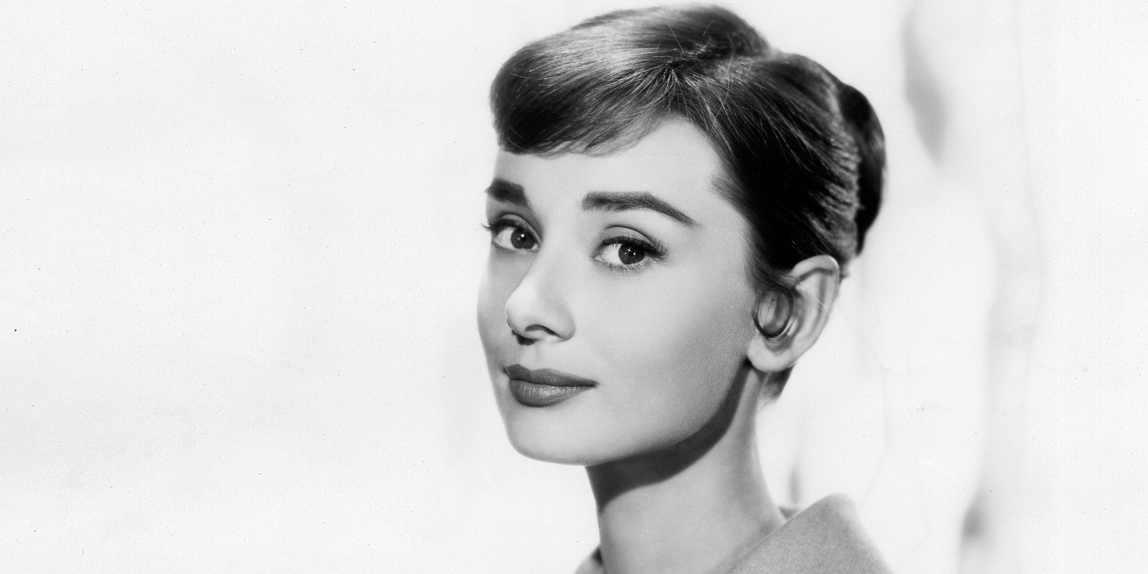 Beauty Quote By Audrey Hepburn