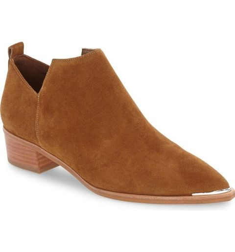 "<p><em data-redactor-tag=""em"">Marc Fisher LTD 'Yamir' Bootie, $180, </em><a href=""http://shop.nordstrom.com/s/marc-fisher-ltd-yamir-bootie-women/4394874?&amp;cm_mmc=Mindshare_Nordstrom-_-October_Shoes-_-Hearst-_-proactive"" target=""_blank""><em data-redactor-tag=""em"">nordstrom.com</em></a> </p><p><span id=""selection-marker-1"" class=""redactor-selection-marker"" data-verified=""redactor"" data-redactor-tag=""span"" data-redactor-class=""redactor-selection-marker""></span></p>"