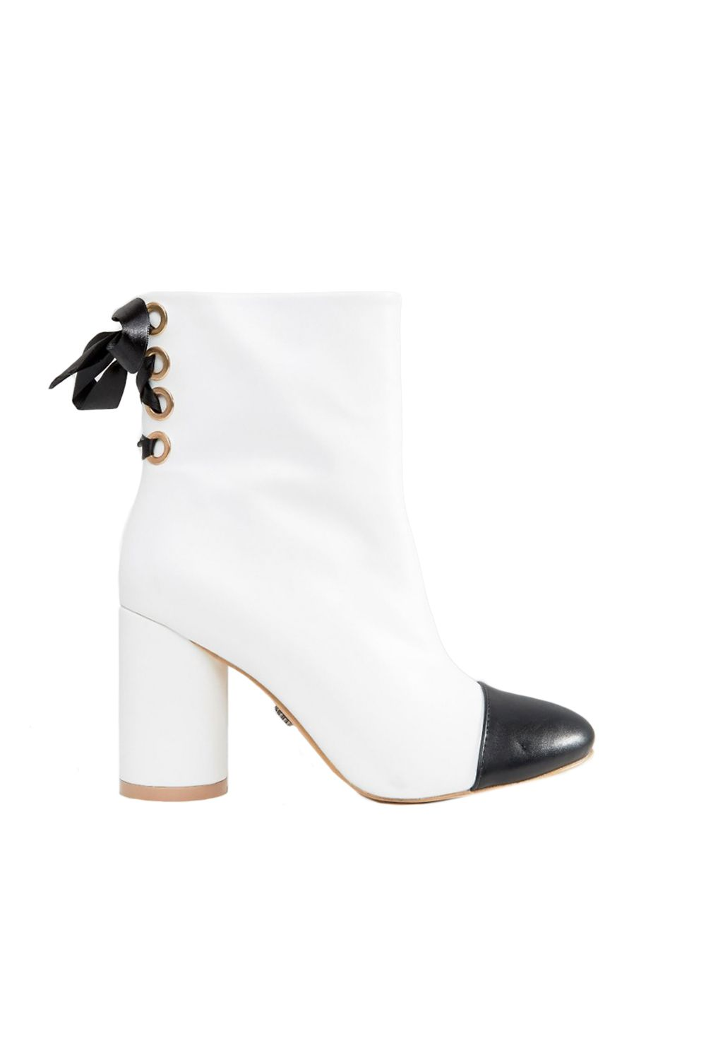 "<p>The&nbsp&#x3B;inspiration: one of NYFW's highlights. The price: low enough you could still&nbsp&#x3B;make rent.</p><p>$56, <a href=""http://www.asos.com/daisy-street/daisy-street-toecap-tie-back-heeled-ankle-boots/prod/pgeproduct.aspx?iid=6902538&amp&#x3B;clr=Whiteblacktoecap&amp&#x3B;SearchQuery=&amp&#x3B;cid=4172&amp&#x3B;pgesize=36&amp&#x3B;pge=0&amp&#x3B;totalstyles=257&amp&#x3B;gridsize=3&amp&#x3B;gridrow=2&amp&#x3B;gridcolumn=3"" target=""_blank"">asos.com</a>.</p>"