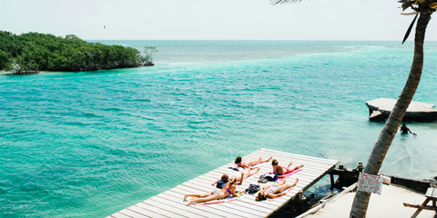 #OceanViews: 8 New Tropical Escapes You Should Prooobably Book Right This Second