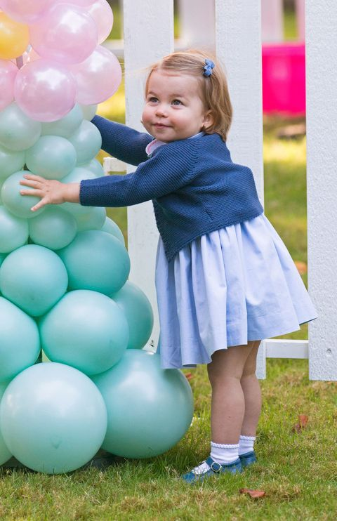 Blue, Party supply, Balloon, Green, Happy, Pink, Child, Purple, Baby & toddler clothing, People in nature,