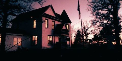 """<p>Try staying at one of the most <a href=""""https://www.airbnb.com/rooms/6243943?wl_source=list&amp;wl_id=88702119&amp;role=public&amp;sug=50"""" target=""""_blank"""">haunted homes in the Midwest</a> (a 169-year-old Victorian&nbsp;that was once used as a funeral home and hospital, among other things), or a <a href=""""haunted bedroom in New Orlean"""" target=""""_blank"""">haunted bedroom in New Orleans</a> (hello, small child…), or a 1799 <a href=""""https://www.airbnb.com/rooms/155982 """" target=""""_blank"""">Savannah cottage</a> that's on the trail of ghost tours—for good reason. </p>"""