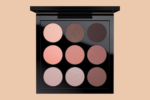 "<p>Leave it to MAC to make all of our dusty rose&nbsp;smokey-eyed dreams come true.&nbsp;This tightly-edited palette has every iteration of the shade you could ever want from a frosty pinky white to a cool medium brown. Simply put: the possibilities are endless.&nbsp;</p><p><br></p><p>MAC Eye Shadow x9: Dusky Rose Times Nine, $32; <a href=""http://www.maccosmetics.com/product/13835/40817/Products/Makeup/Eyes/Eye-Palettes-Kits/Eye-Shadow-X-9-Dusky-Rose-Times-Nine"" target=""_blank"">maccosmetics.com</a>.<span class=""redactor-invisible-space"" data-verified=""redactor"" data-redactor-tag=""span"" data-redactor-class=""redactor-invisible-space""></span></p>"