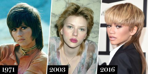 Hair, Lip, Hairstyle, Skin, Chin, Forehead, Eyebrow, Eyelash, Bangs, Style,