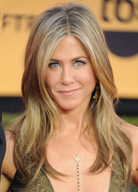 "<p>Not only are&nbsp;Jennifer Aniston's upper and lower lip&nbsp;the same size, they're neither too big, nor too small. This&nbsp;means she's a good friend, which, <em data-redactor-tag=""em"" data-verified=""redactor"">obviously</em>.&nbsp;""She's caring and not selfish, but she's also not a pushover,"" Haner says.&nbsp;""She won't let people walk all over her.""</p>"