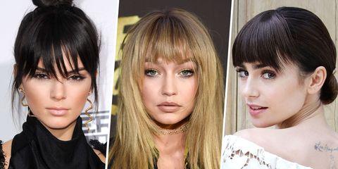 Lip, Eye, Brown, Hairstyle, Skin, Chin, Forehead, Eyelash, Eyebrow, Bangs,