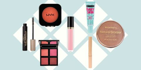 Best Drugstore Makeup of 2017 - 10 Cheap Beauty Products
