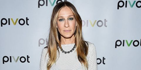 Sarah Jessica Parker on Being Fired from Two Animated Movies