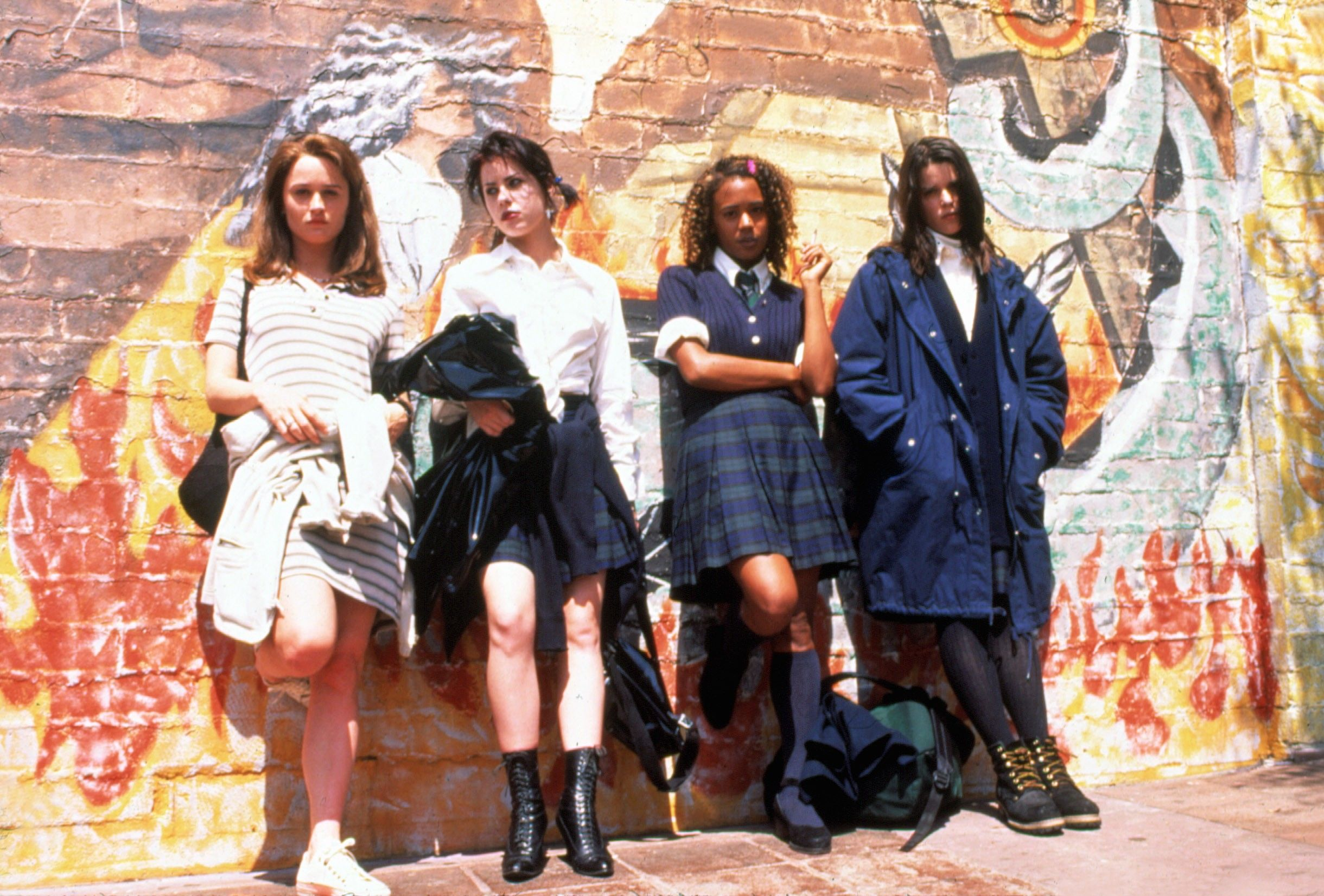How 'The Craft' Changed the Game for Female-Driven Teen Films
