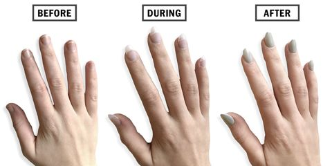 Nail Extensions Before And After Nail Biting Tricks