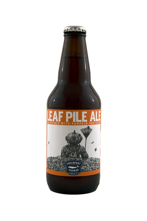 "<p>""When you want a pumpkin beer that will make you question your very understanding of the style, Greenport Harbor's Leaf Pile is for you. Think of it as the most subtle take on what can often be an unwieldy seasonal: This beer is made with pumpkins, but forgoes the over-the-top baking spice to create an earthy, malt-driven brew that, for lack of a better description, tastes like jumping into a pile of leaves feels.<span class=""redactor-invisible-space"" data-verified=""redactor"" data-redactor-tag=""span"" data-redactor-class=""redactor-invisible-space"">""</span></p>"