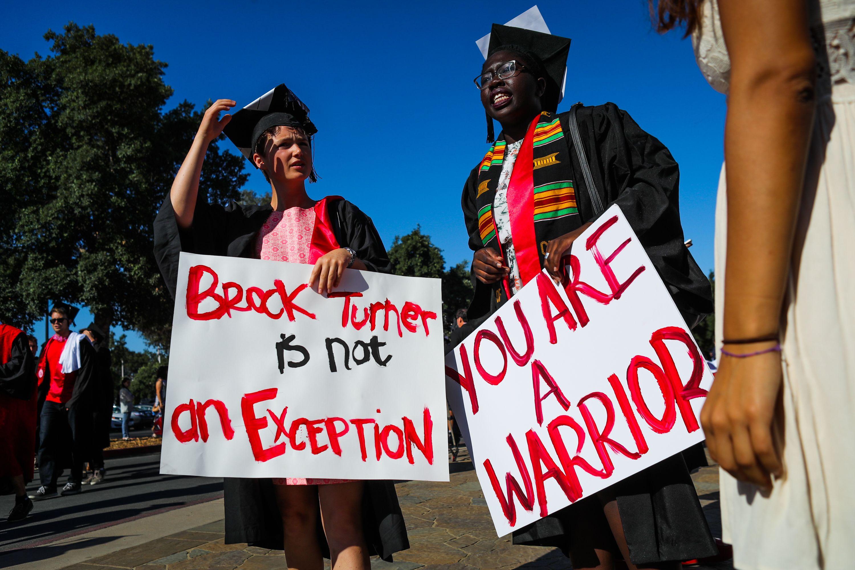 Stanford Rape Survivor Essay - The Stanford Rape Survivor Issues New
