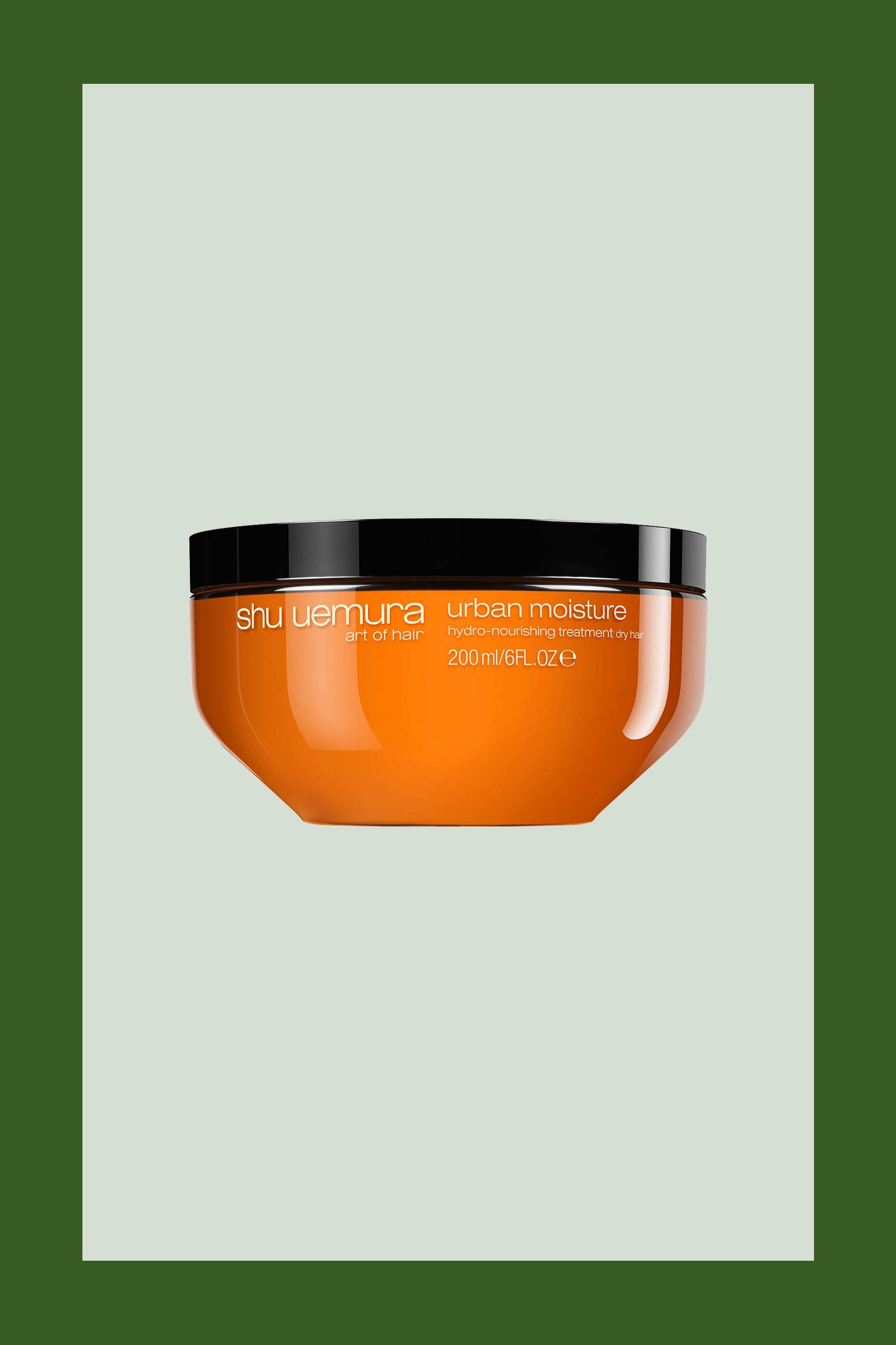 "<p>This mask is sort of like an air filter for your strands, thanks to moringa's  purifying and cleansing abilities. It's incredibly rich, so be warned: It could be a bit too intense for fine-haired-types. If that describes you, leave this one to the normal-to-thick-textured crowd.</p>  <p><em data-redactor-tag=""em"">Shu Uemura Urban Moisture Hydro-Nourishing  Deep Treatment Mask, $68, <a href=""http://www.shuuemuraartofhair-usa.com/urban-moisture-hydro-nourishing-deep-treatment-masque/E1938900.html"" target=""_blank"">shuuemuraartofhair.com</a>. </em></p>"