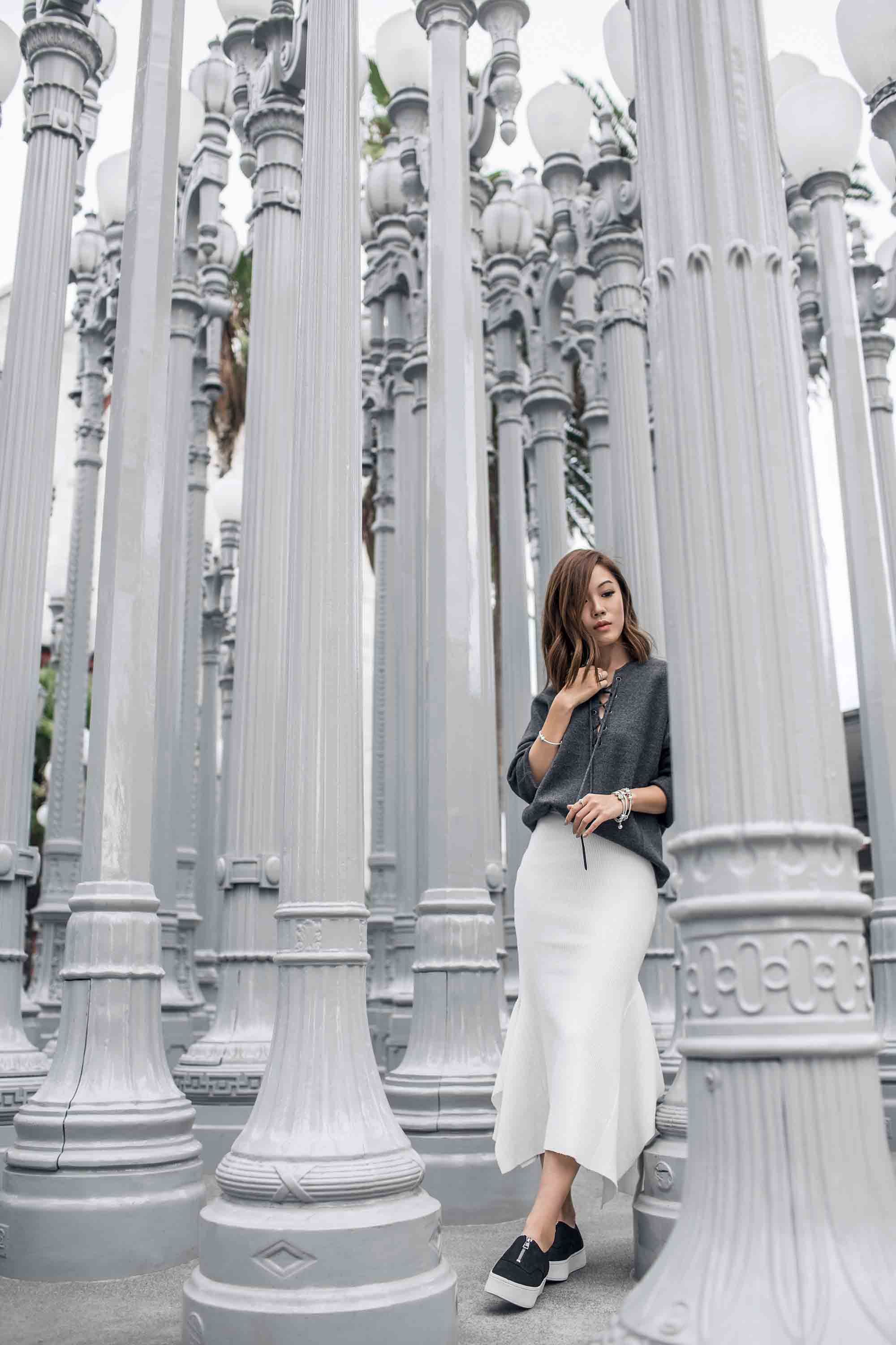 "<p>        ""The Los Angeles County Museum of Art (<a href=""http://www.lacma.org/"" target=""_blank"" data-tracking-id=""recirc-text-link"">LACMA</a>) is one of the prettiest and most romantic spots during the holidays,"" Tsang says. ""I love coming here with friends—and my better half—to visit the museum and, of course, take pictures with the light posts. It's beautiful during the day and just as beautiful at night."" </p>  <p><em data-redactor-tag=""em"" data-verified=""redactor"">PANDORA Jewelry Holiday Collection, price varies, <a href=""http://estore-us.pandora.net/en-us/inspiration/the-holiday-collection/?cid=BrndMedia_Drop6_Dec_2016_MarieClaire_CustomContent_NativeInfluenceArticles_HolidayCollection_InspirationPage"" target=""_blank"" data-tracking-id=""recirc-text-link"">pandora.net</a></em></p>"