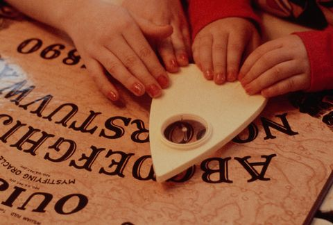 8 Ouija Board Stories That Will Make You Throw Yours in the Trash Immediately