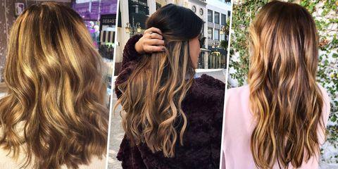 Hair, Brown, Hairstyle, Style, Long hair, Brown hair, Beauty, Hair coloring, Hair accessory, Black hair,