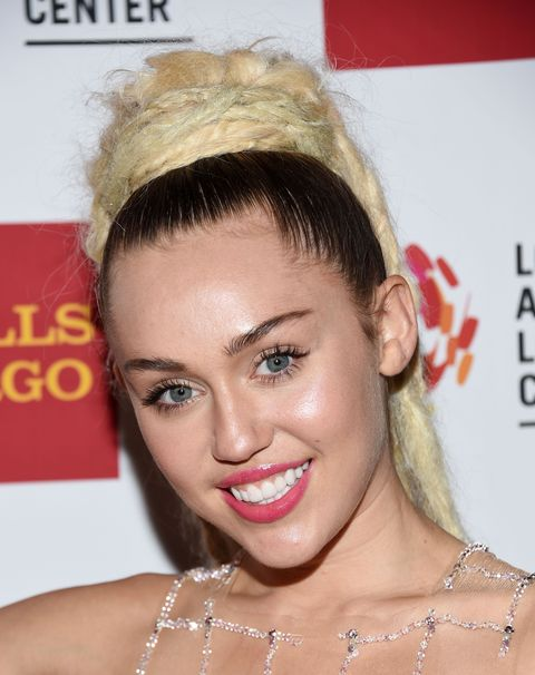 "<p>Thanks to her dermatological history, Miley Cyrus will never 1) go to bed without washing her face and 2) forgo cleaning her brushes. (Very smart.) ""Your skin affects so much of how you feel, and your confidence,"" she <a href=""http://www.byrdie.com/miley-cyrus-beauty/slide3"" target=""_blank"" data-tracking-id=""recirc-text-link"">told Byrdie</a>. ""[Growing up], I always felt like no matter what I had on, or where I was, everyone was always staring at my bad skin.<span class=""redactor-invisible-space"" data-verified=""redactor"" data-redactor-tag=""span"" data-redactor-class=""redactor-invisible-space"">""</span></p>"